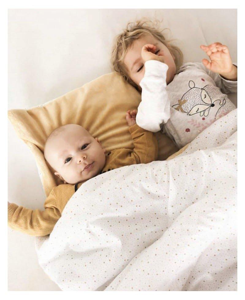 Odejica za dojenčke - GOLDEN-767
