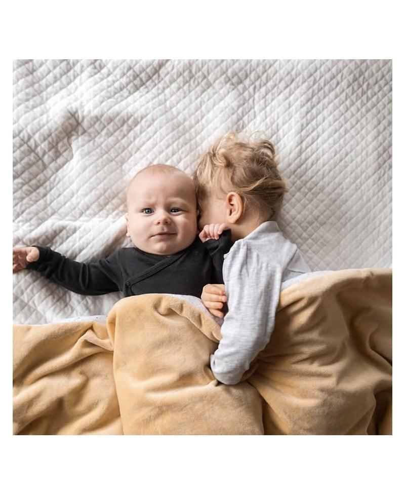Odejica za dojenčke - GOLDEN-766
