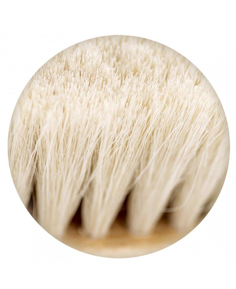 Otroška krtača iz naravnih kozjih dlak-817