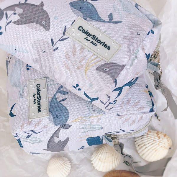 Toaletna torbica S - OCEAN-1032