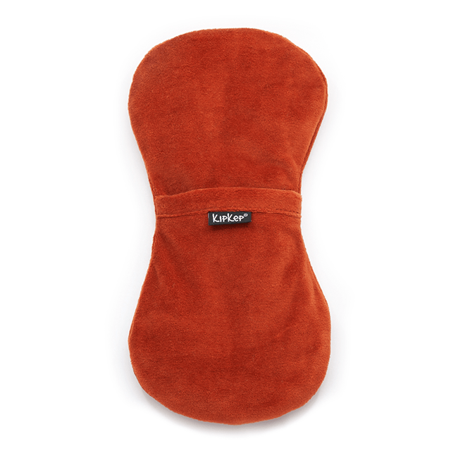 Grelec za krče KipKep Wooler - Rusty Spice-0