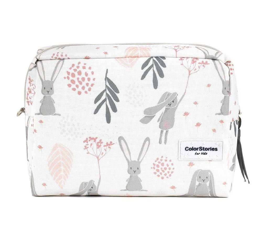 Toaletna torbica L - BUNNY-0