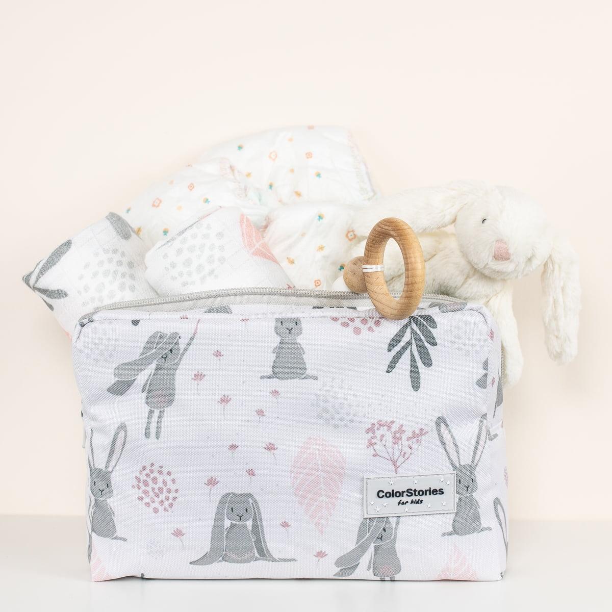 Toaletna torbica L - BUNNY-1552