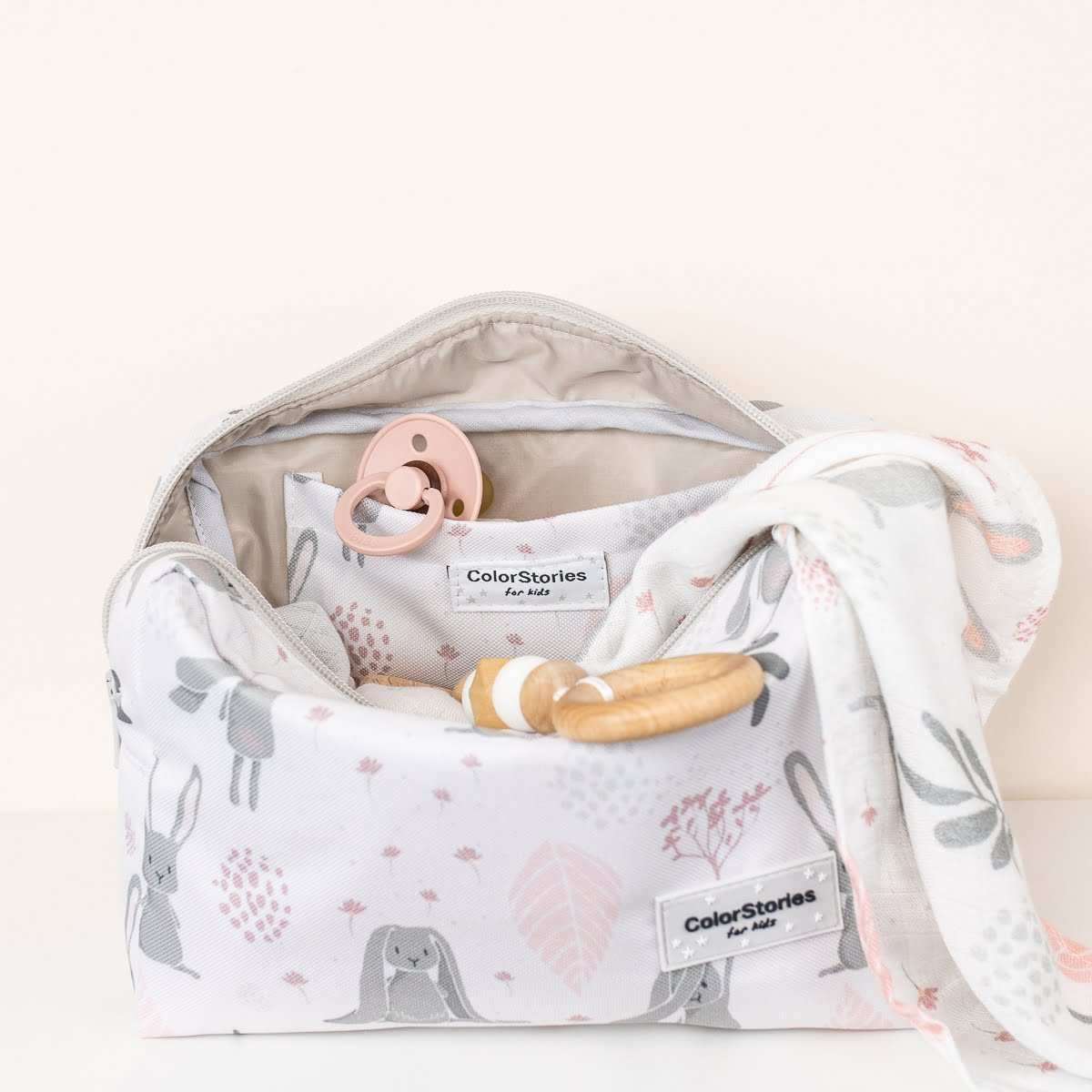 Toaletna torbica L - BUNNY-1549