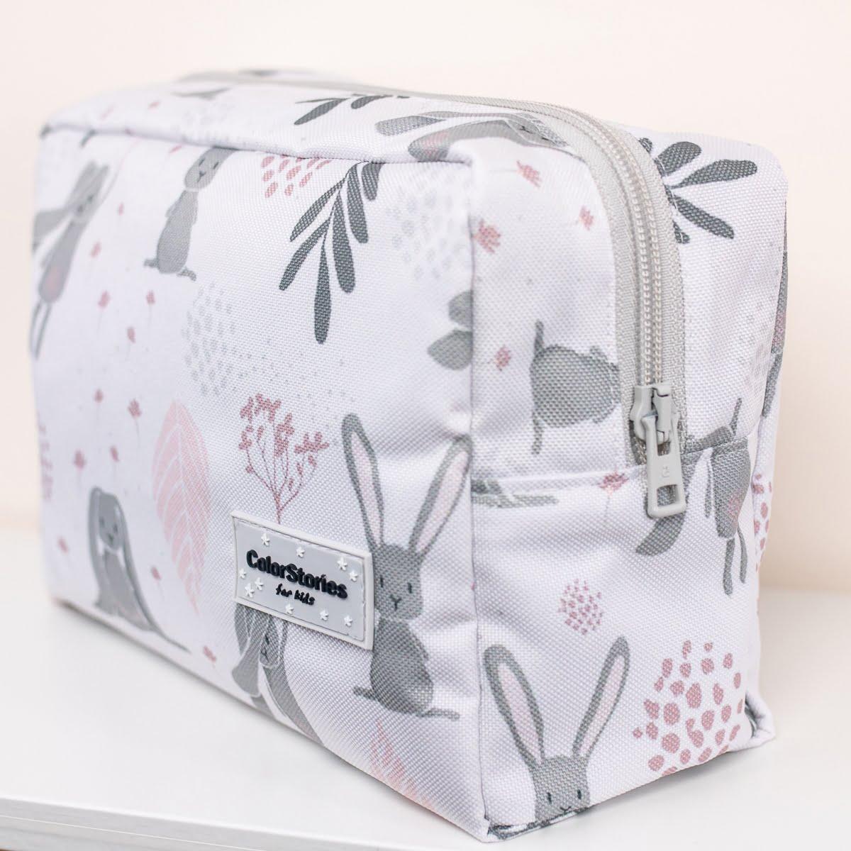 Toaletna torbica L - BUNNY-1551