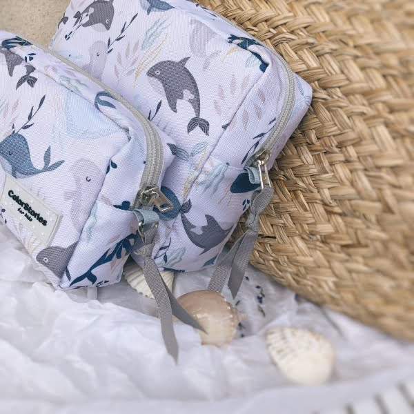 Toaletna torbica S - OCEAN-1035