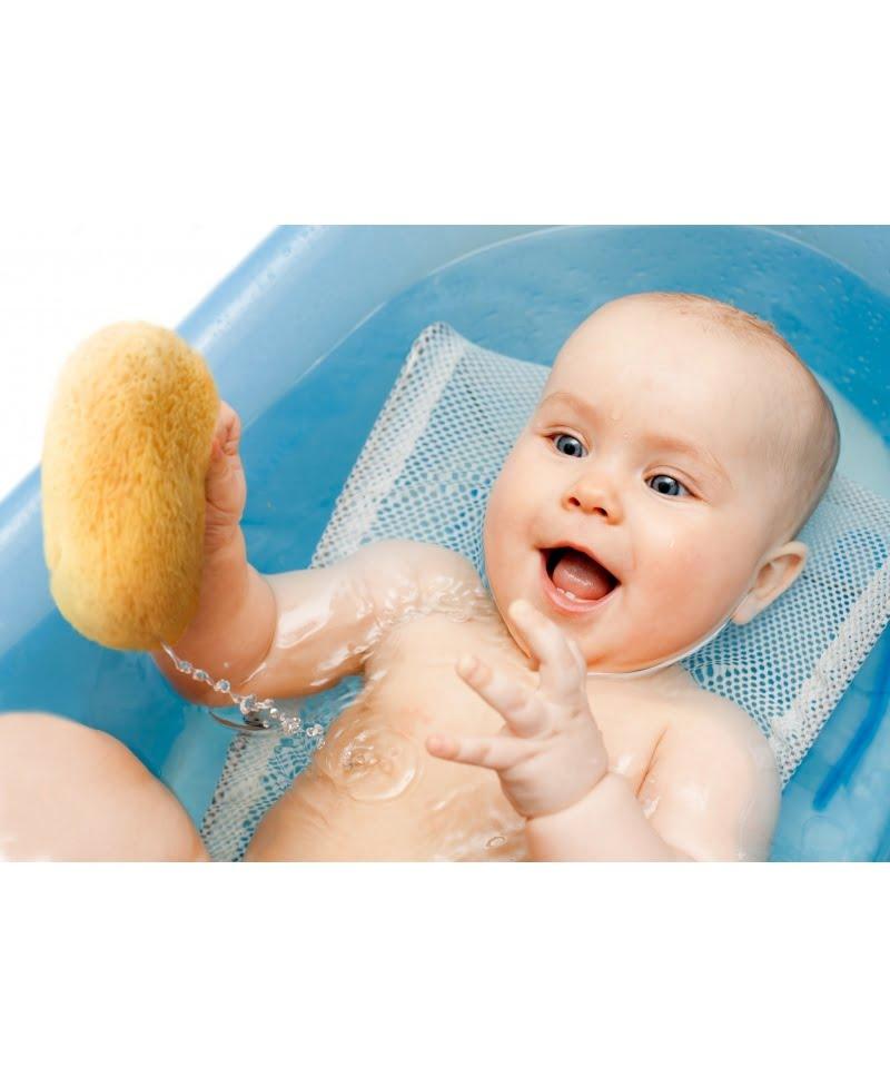 Naravna morska goba za dojenčke-1232