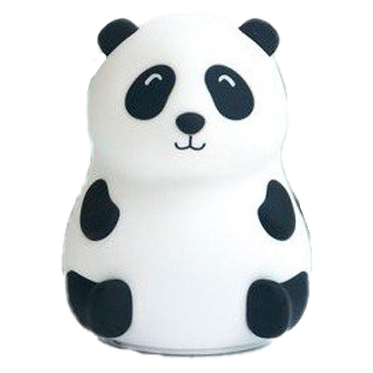 Mehka lučka PANDA-0