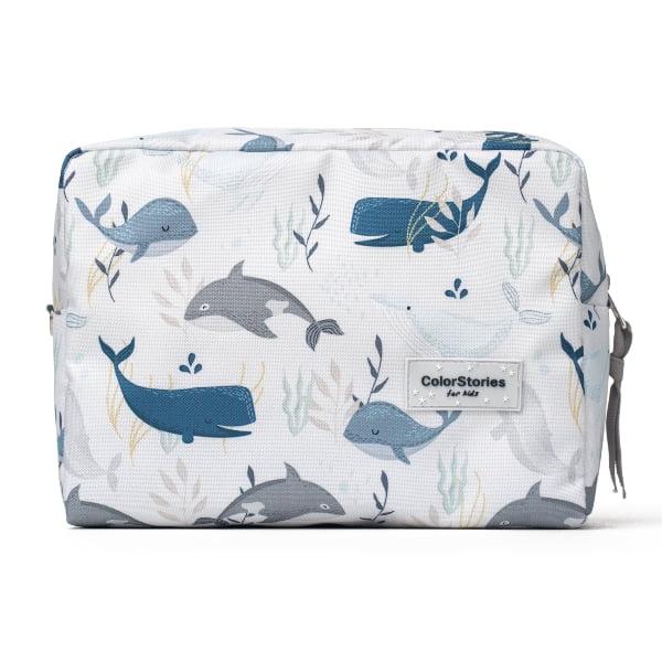 Toaletna torbica L - OCEAN-0