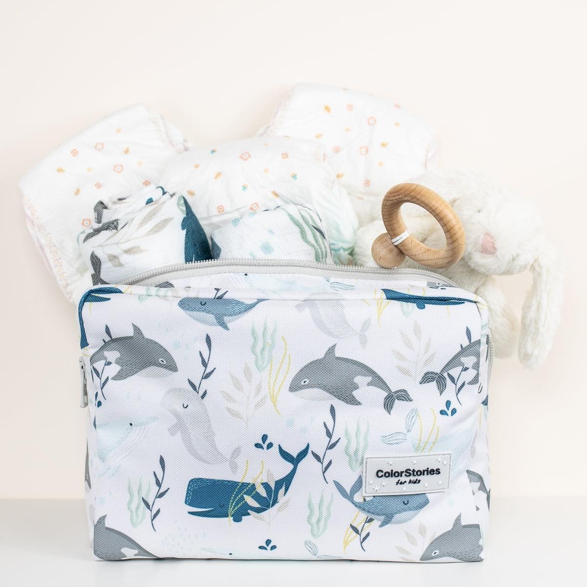 Toaletna torbica L - OCEAN-1923