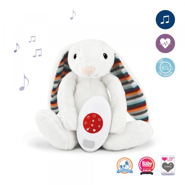 Glasbena igrača - zajček Bibi-0