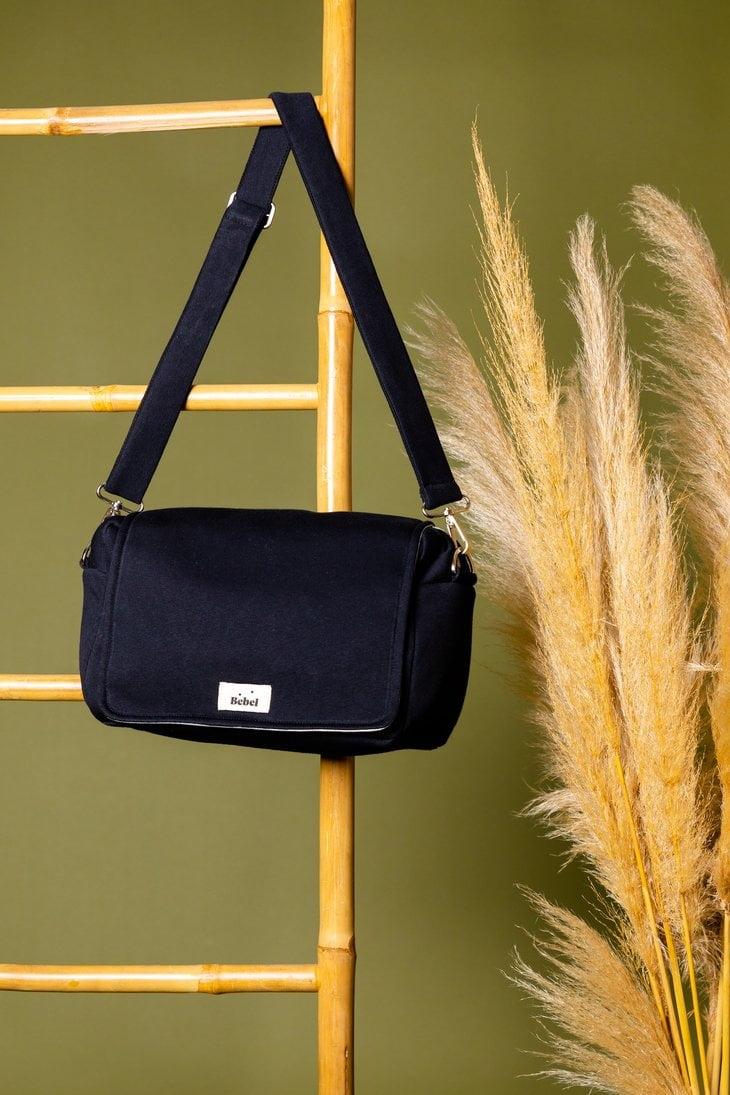 Previjalna torba MINI JERSEY Grey-1978