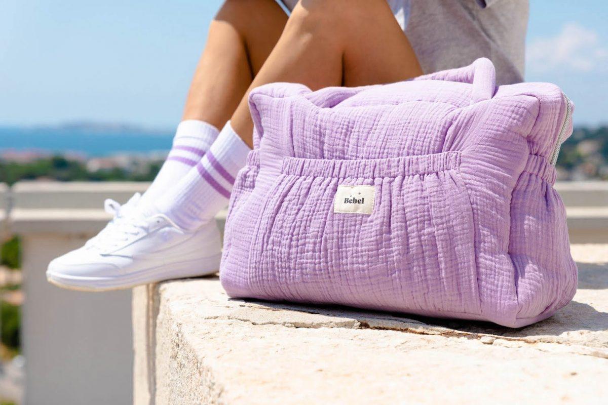 Previjalna torba LIKE A CANDY Marshmallow-1994